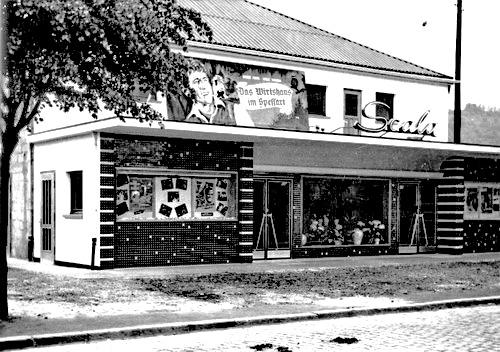 Kinos In Trier