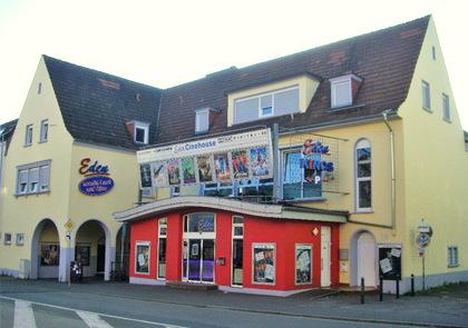 homburg kino